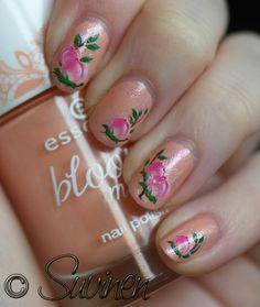 Mielenmaisemia - Bloomin tender & Pixie dust