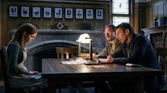 Ethan Hawke and Emma Watson star in Regression