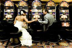 #casino wedding, #vegas wedding, #hardrock wedding