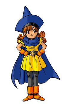 """""""Dragon Quest"""" by 鳥山 明 Akira Toriyama*  • Blog/Info 