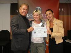 NLP Practitioner Certification Training: Sydney, Australia   Date: May 2011   #NLP #NLPPractitioner #TadJamesCo #TadJames #AdrianaJames #KymM