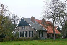 Woold bij Winterswijk, de Siepe, Hijinkhoekweg 1
