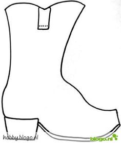 cowboy boot craft the link no longer works but you could just cut rh pinterest com