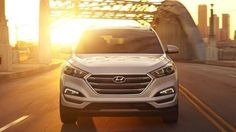 2018 Hyundai Tucson crossover SUV review