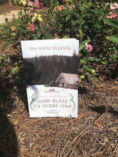 God Bless Us Every One by Eva Marie Everson. Check out my #review here: http://spreadinghisgrace.blogspot.com/2016/09/my-bookshelf-god-bless-us-every-one-by.html