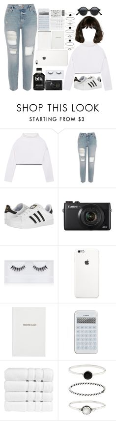 """""""""""Sick"""" by Tragedy Strikes Again"""" by gaaaaalaxy ❤ liked on Polyvore featuring DKNY, adidas, CO, Georgie Beauty, Sloane Stationery, Christy and Accessorize"""
