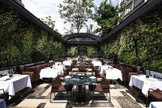 Le restaurant Nopa à Istanbul signé Autoban