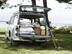 Packing Checklist for a Perfect Road Trip