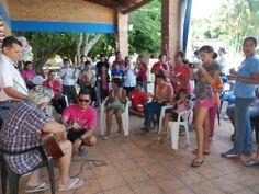 DESARROLLO SOCIAL: Culminó con gran éxito el 4º año consecutivo de la colonia de verano del COPRODIS #VamosParaAdelante