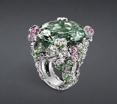 21c51f8fab0 11 melhores imagens de Dior - Joalheria - Incroyables et ...