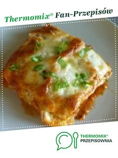 Mashed Potatoes, Food And Drink, Pizza, Impreza, Cooking, Ethnic Recipes, Thermomix, Lasagna, Essen