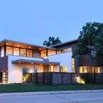 Underwood House by StudioMet Architects 22