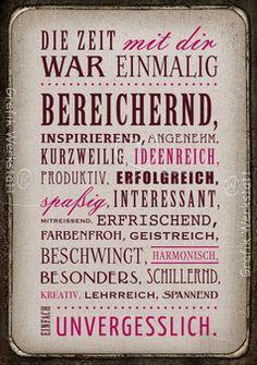 Die Zeit - Postkarten - Grafik Werkstatt Bielefeld