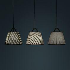 Geometrisches Lichtdesign