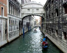 I would love to go here (Venice)