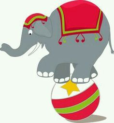 Minus elefante (circo)