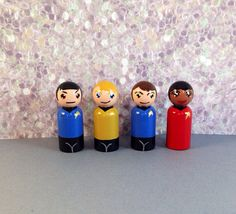 In Stock Universe Exploring Sci Fi Peg by MakingsFromMommyland, $30.00