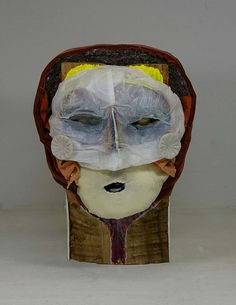 Koji Nakano Sculpture  roid works gallery Tokyo ¥80,000  http://www.roidworksgallery.co.jp