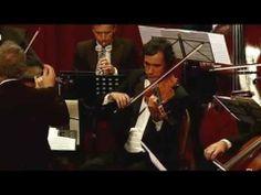 Semana Musical Llao Llao Ensamble Estacion Buenos Aires Rafael Gintoli