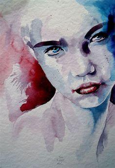 Beautiful Painting by Nicole Loup