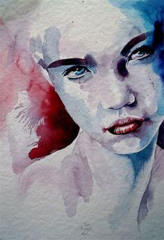 Beautiful Painting by Nicole Loup