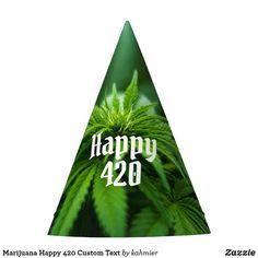 Marijuana Happy 420