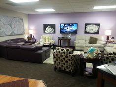 #reception room at NOVA Natural #Birth Center