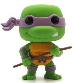 Funko Pop - Donatello (TMNT)