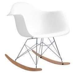 Eames-RAR-Style-Mid-Century-Modern-Molded-Plastic-Rocking-Rocker-Shell-Arm-Chair