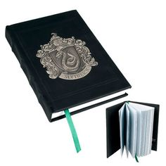 Slytherin Journal