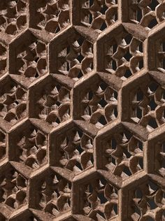 Poetry in Stone: Carved Screens from Sultanate and Mughal India | Saffronart Blog