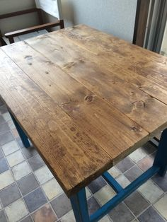 Diy crafts for the home decoration projects house 42 new ideas Woodworking Projects For Kids, Diy Wood Projects, Handmade Furniture, Furniture Decor, Diy Kitchen Paint, Home Crafts, Diy Home Decor, Diy Crafts, Alter Decor