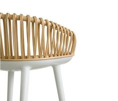 Chair by Wanders for magis
