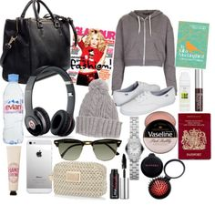 what i have in my bag