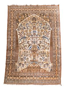Tabriz   Tabriz Late 19th C Persia