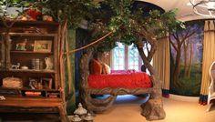 woodland fairy bedroom   ... com fairy fairy woodland bedroom decorating ideas html