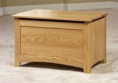 Amish Mission Toy Box | Amish Toy Chests | Amish Toys 44210