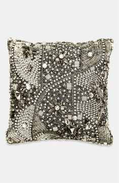 Bling for your bed.