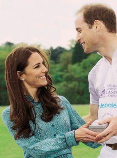 Kate Middleton Duquesa de Cambridge y Principe Guillermo
