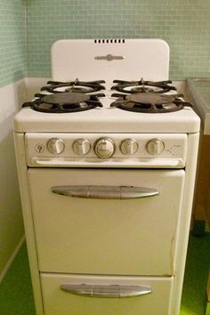 How To Refurbish a Vintage Stove Knob in 5 Easy Steps