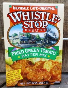 Fried green tomatoes review essay online
