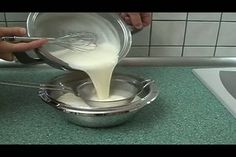 VIDEO: Eisrezepte ohne Eismaschine - so können Sie Eis selber machen