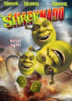shrek is love shrek is life | Shrek | Pinterest | Shrek ...