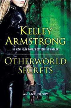 Kelley Armstrong Books Pdf