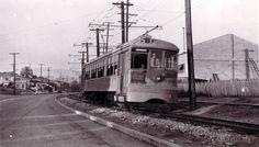 5 Line on Cypress Ave near San Fernando Rd.