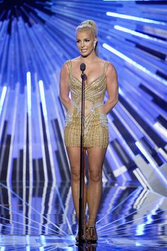 MTV VMAs 2015: The winners and performers