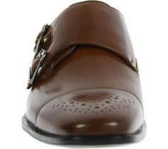 Stacy Adams Boys' Trevor 43360, Boy's, Size: 13.5 M, Brown