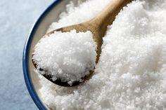 Волшебная соль: использование соли в огороде