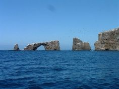 Kanalinseln Urlaub