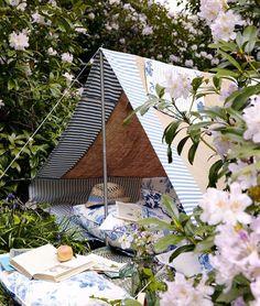 AphroChic: Stylish Ideas For A Summer Picnic